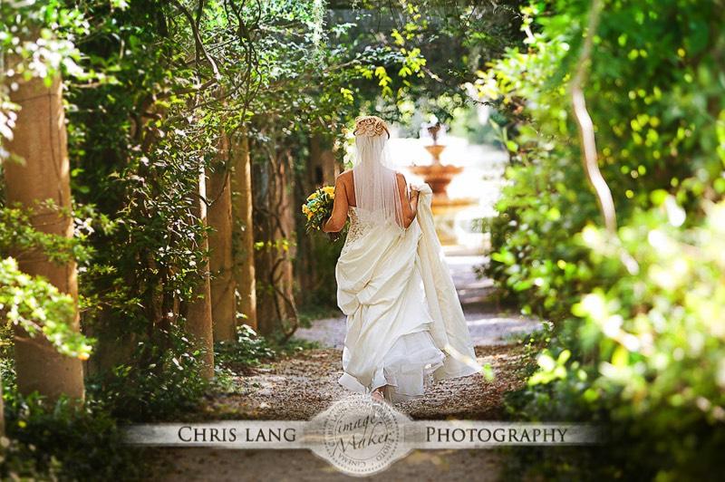 Noth Carolina Wedding Venues