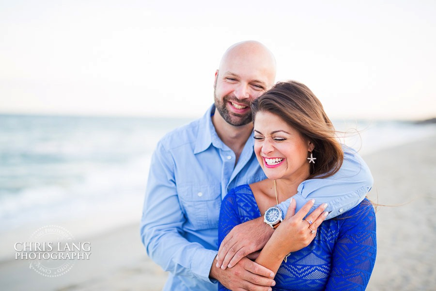 Wilmimgtom NC Engagement Photographer - Specializing in Engagement photogohraphy